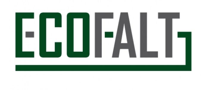 Ecofalt, duurzaam asfalt, koud asfalt