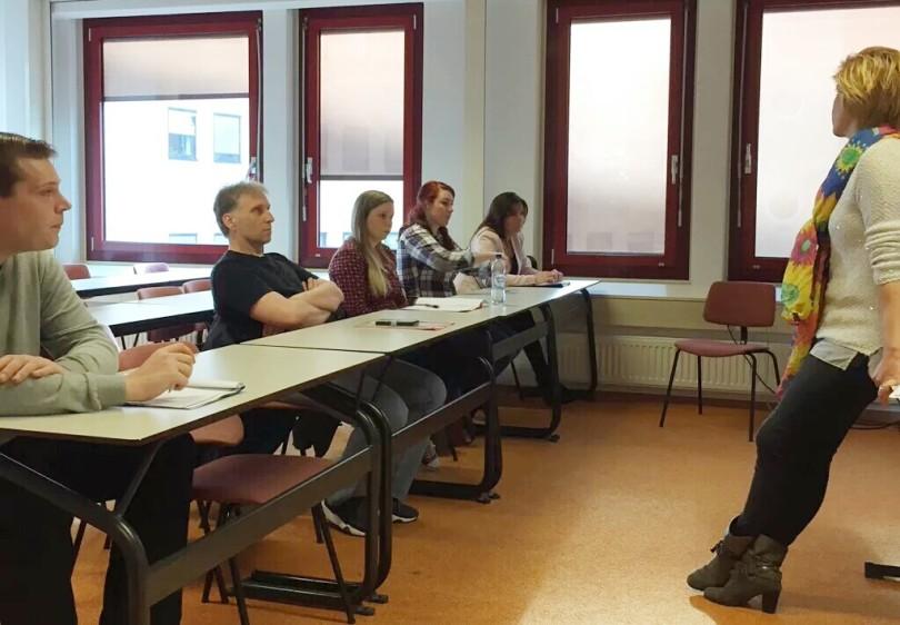 Workshop Goed werknemerschap - MKB Twente