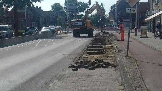 Haaksbergerstraat Enschede